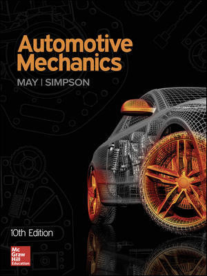 Automotive Mechanics Blended Learning Package  Vol 10
