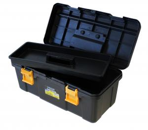Toolbox-Plastic-removable Tray-Medalist-450x210x185
