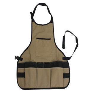 Apron Art Black/Tan