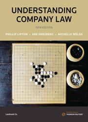 Understanding Company Law 19th Edition