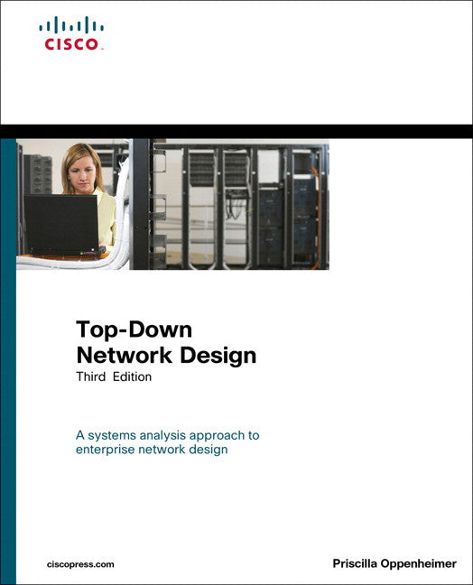 Top-Down Network Design 3ED