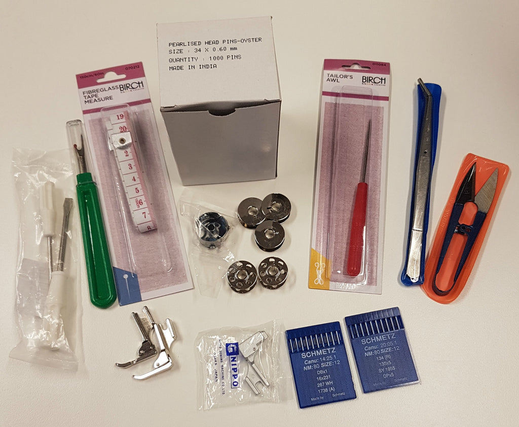 Industrial Sewing Kit