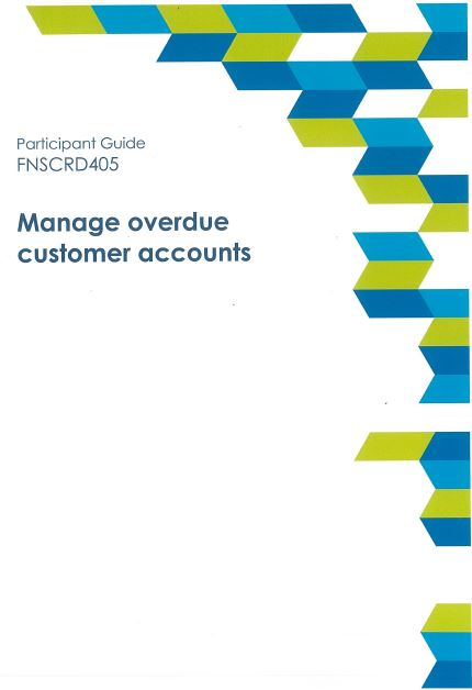 Manage Overdue Customer Accounts