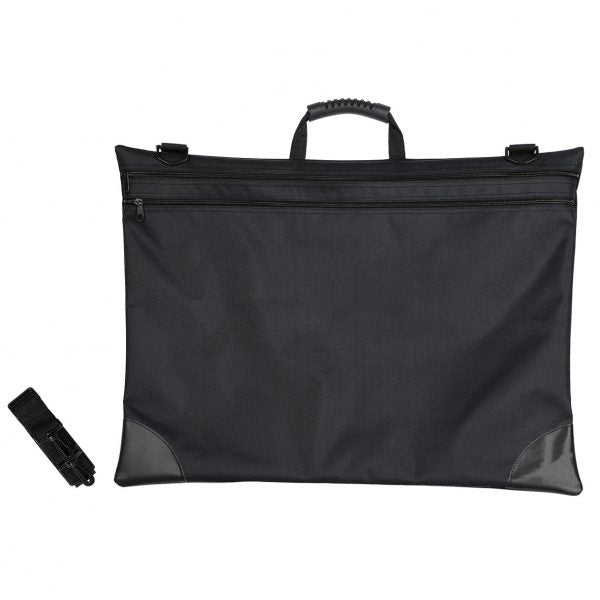 Carry Bag CONDA A2 with Zip Pockets