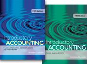 Introductory Accounting 13ed  Bundle