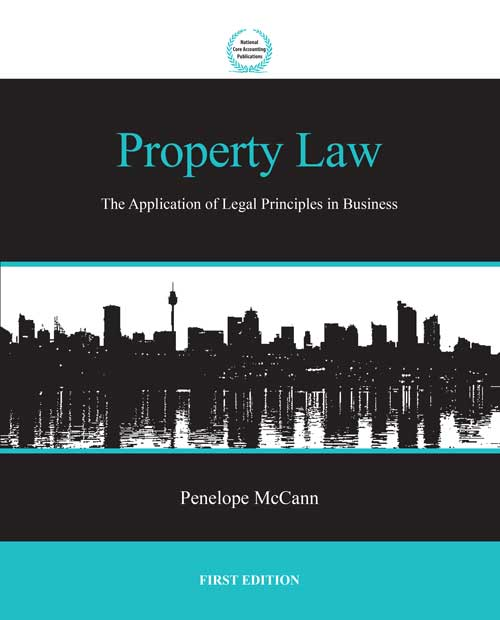 Property Law 2ed