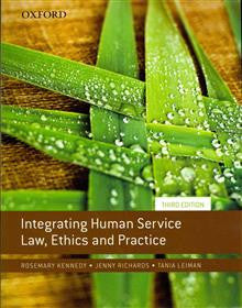 Integrating Human Service Law