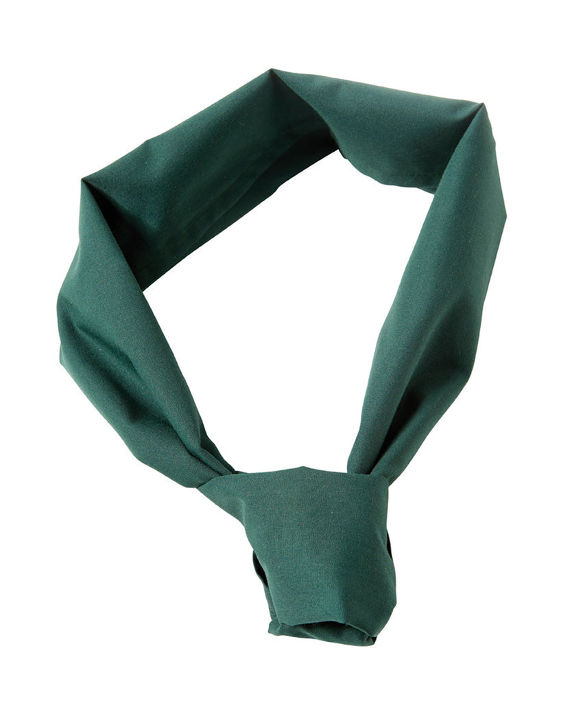 Bakery Neckerchief B/Green