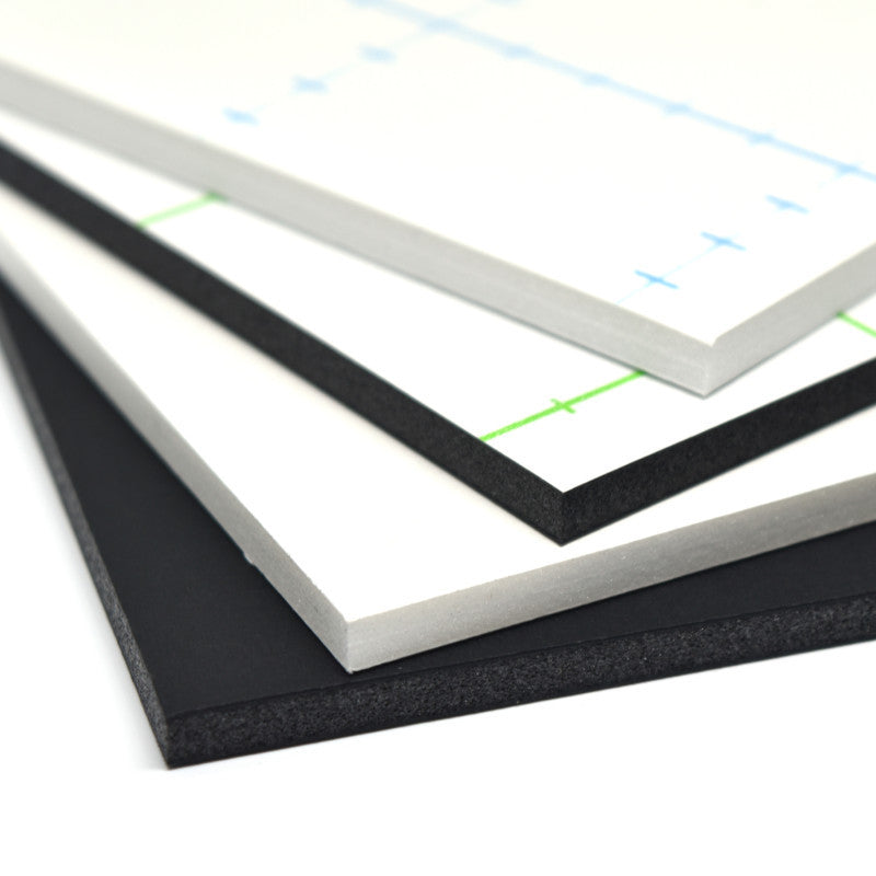 Foam Core White A4