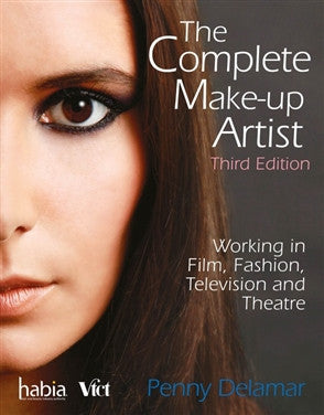 Complete Make-Up Artist 3ed
