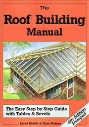 The Roof Building Manual 5th ed
