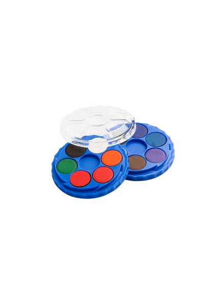 Watercolour Stack Twist paint Set of 12