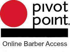 Pivot Point Online Barber Access