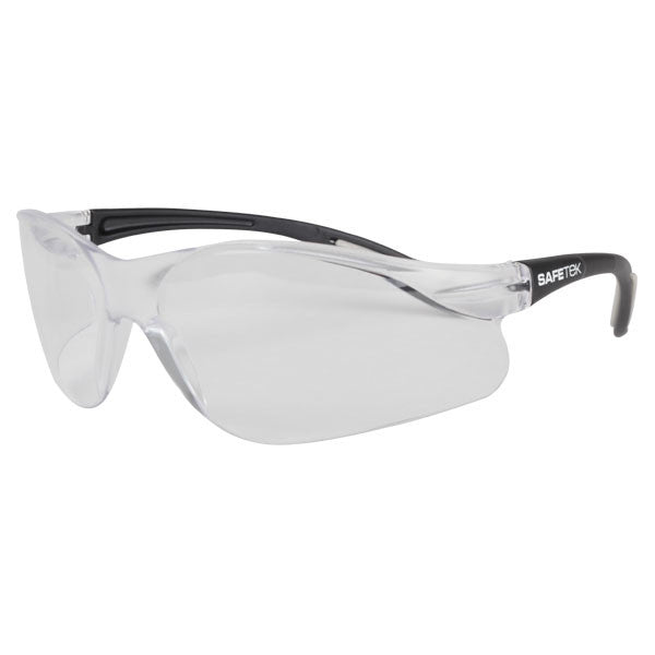 Safetek Safety Glasses Anti Fog