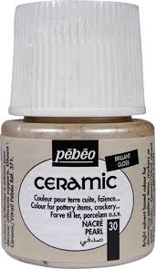 Pebeo Paint Ceramic 45ml