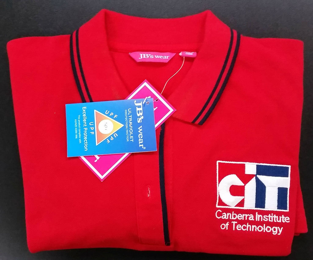 CIT Polo shirt (Children's Services)