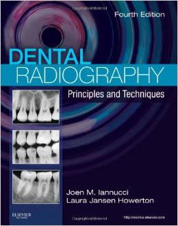 Dental Radiography Principles and Techniques 4th Ed