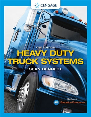 Heavy Duty Truck Systems 7th Ed