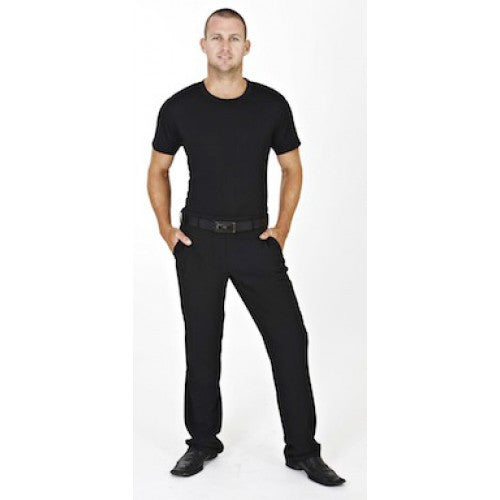 Unitrend Men's Round Neck Tee Shirt