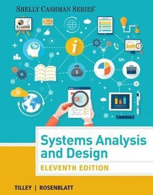System Analysis and Design 11ed