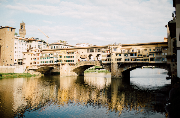 Florence: Our Favourite City in Italy