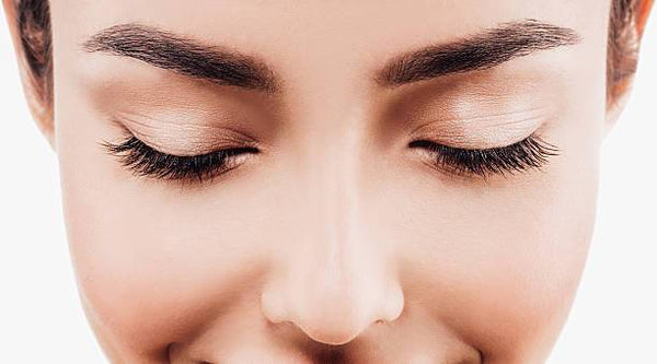 How to Grow Your Brows Naturally