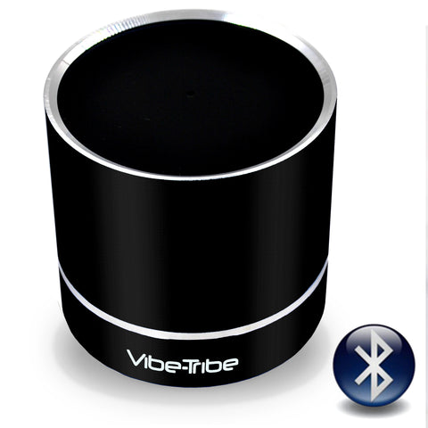 Vibe-Tribe Troll PLUS: 12Watt Bluetooth Vibration Speaker, NFC, Conf Call