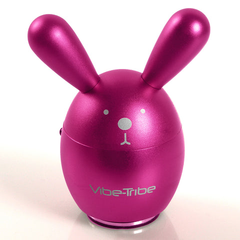 Vibe-Tribe Design: Vibration Speaker, MP3 player, slot SD-card, Radio FM e Telecomando Infrarossi