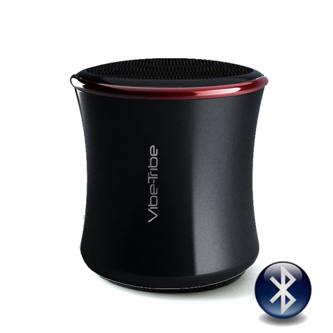 Vibe-Tribe Fever: 6W Bluetooth Speaker, NFC, Conf Call, Radio FM e Memoria SD