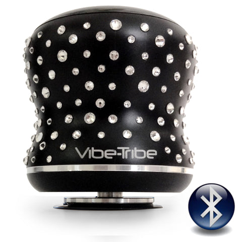 Vibe-Tribe - Crystals from Swarovski - Exclusive Limited Edition