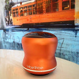 Vibe-Tribe Mamba: 18Watt Bluetooth Vibration Speaker, NFC, Daisy Chain, Conf Call