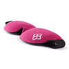 Pink Bamboo & Cotton Bedtime Bliss® Contoured & Comfortable Sleep Mask