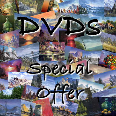 DVD Special Offer!!