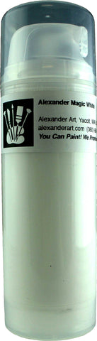 Medium, Alexander Magic White™