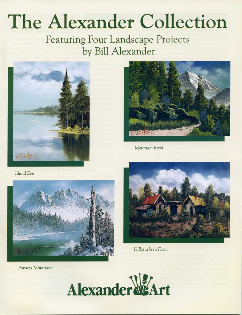The Alexander Collection with Bill Alexander