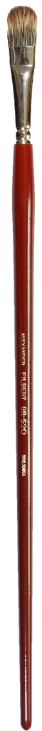 Alexander Badger Filbert Brush