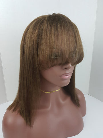 Envy Lace Wig - Heavenly Lox