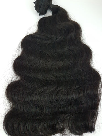 Virgin Brazilian BioPÜR SoftWave Bundles (extensions)