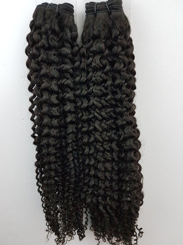Jamaican Infinity Curl SINGLE DONOR Bundles - Heavenly Lox