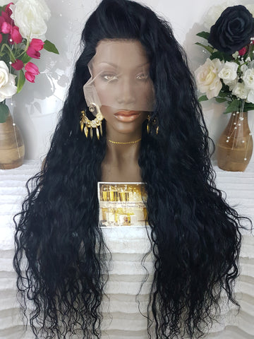 DREAM Lace Wig