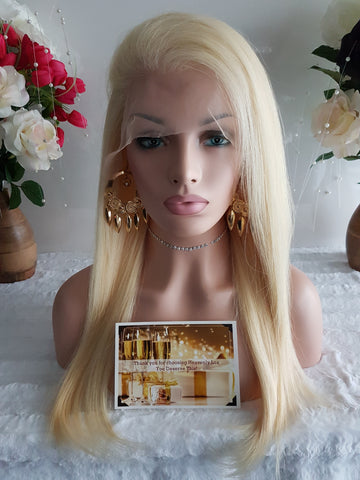 Lexy Lace Wig