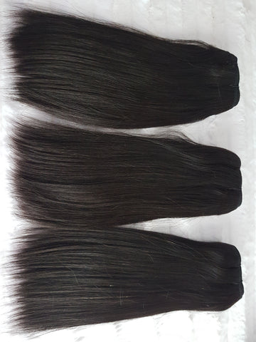 Straight SINGLE DONOR Bundles (extensions) - Heavenly Lox