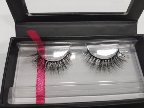 Mink Lashes DIVINE - Heavenly Lox