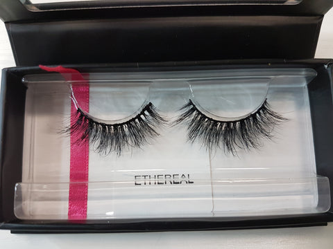 Mink Lashes ETHEREAL - Heavenly Lox