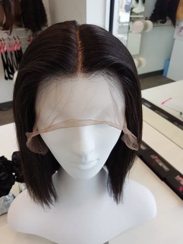 Classic Bob Lace Wig - Heavenly Lox