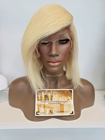 Mercedes Lace Wig - Heavenly Lox