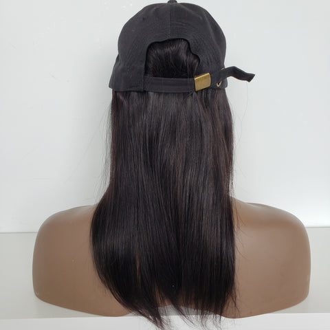 The Cap Wig - Heavenly Lox
