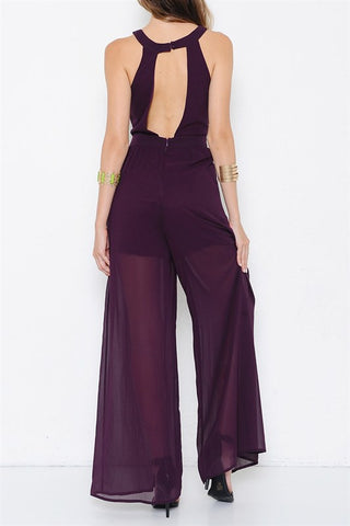 Divine Jumpsuit - Heavenly Lox