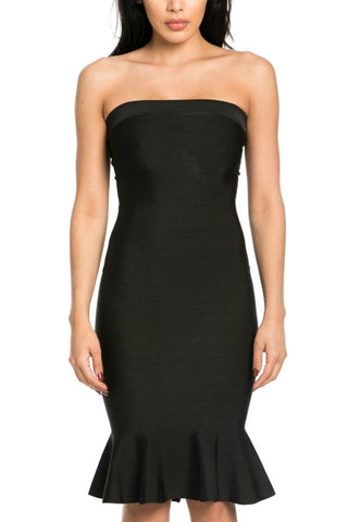 Lexi Bodycon dress - Heavenly Lox