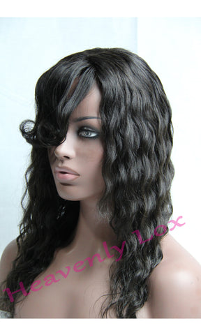 Avery Full Lace Wig - Heavenly Lox